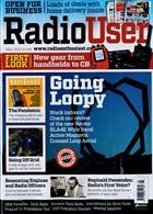 Radio User Magazine Issue MAY 20