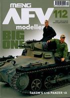 Meng Afv Modeller Magazine Issue MAY-JUN