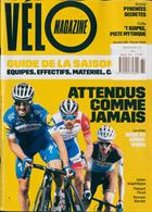 Velo Magazine Issue NO 581