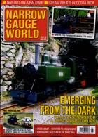 Narrow Gauge World Magazine Issue JUN 20