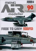 Meng Air Modeller Magazine Issue NO 90