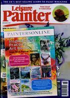 Leisure Painter Magazine Issue JUN 20