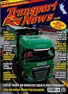 Transport News Magazine Issue MAY 20
