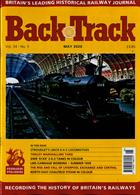 Backtrack Magazine Issue MAY 20