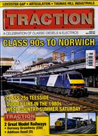 Traction Magazine Issue MAY-JUN