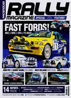 Pacenotes Magazine Issue APR 20