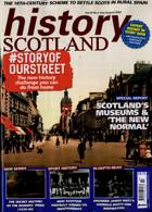 History Scotland Magazine Issue JUL-AUG