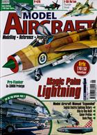 Model Aircraft Magazine Issue MAY 20