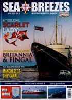 Sea Breezes Magazine Issue APR 20