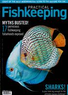 Practical Fishkeeping Magazine Issue SPRING
