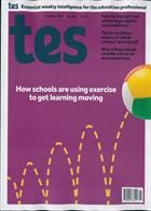 Times Educational Supplement Magazine Issue 05