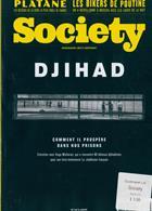 Society  Magazine Issue 22