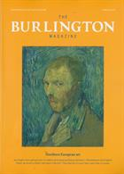 The Burlington Magazine Issue 02