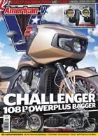American V Magazine Issue NO 101
