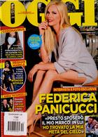 Oggi Magazine Issue NO 10
