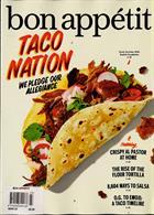 Bon Appetit Magazine Issue MAR 20