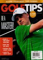 Golf Tips Magazine Issue MAR 20