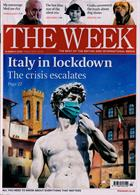 The Week Magazine Issue 13/03/2020