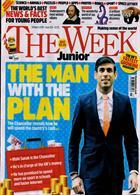 The Week Junior Magazine Issue NO 222
