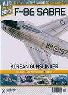 Airpower Bookazines Magazine Issue 12/02/2020