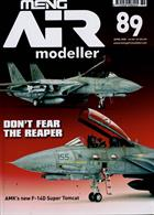 Meng Air Modeller Magazine Issue APR-MAY