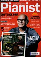 Pianist Magazine Issue APR-MAY