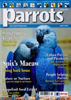 Parrots Magazine Issue APR 20