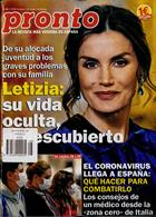 Pronto Magazine Issue NO 2496
