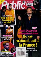 Public French Magazine Issue NO 869