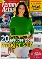 Femme Actuelle Magazine Issue NO 1851