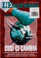 L Espresso Magazine Issue NO 11