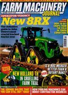 Farm Machinery Journal Magazine Issue APR 20