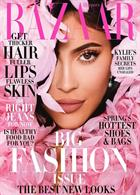 Harpers Bazaar Usa Magazine Issue MAR 20