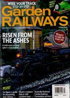 Garden Railways Magazine Issue SPRING