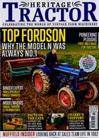 Heritage Tractor Magazine Issue NO 11