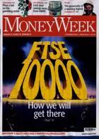 Money Week Magazine Issue NO 990