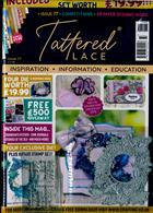 Tattered Lace Magazine Issue NO 77