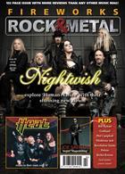 Fireworks Magazine Issue SPRING