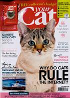 Your Cat Magazine Issue APR 20