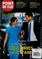 Point De Vue Magazine Issue NO 3738