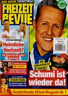Freizeit Revue Magazine Issue NO 12