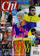Chi Magazine Issue NO 10