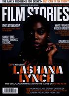 Film Stories Magazine Issue NO 15