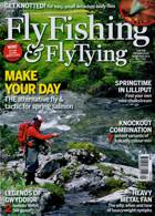 Fly Fishing & Fly Tying Magazine Issue APR 20