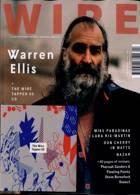 Wire Magazine Issue APR 20