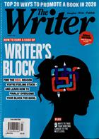 The Writer Magazine Issue MAR 20
