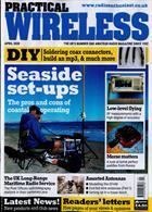 Practical Wireless Magazine Issue APR 20