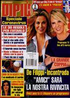 Dipiu Magazine Issue NO 9