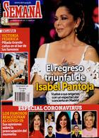 Semana Magazine Issue NO 4179