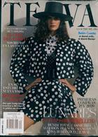 Telva Magazine Issue NO 700